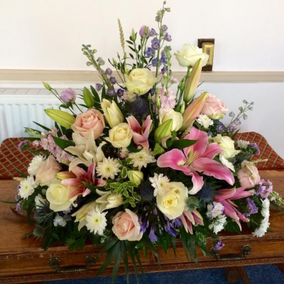Wedding Flowers in Cheshire