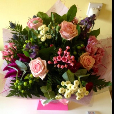 Cheshire Florists