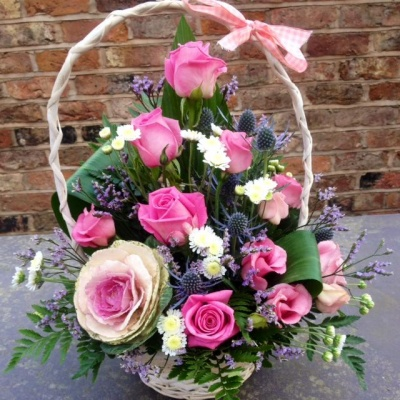 Cheshire Wedding Flowers